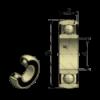 CS 310 LLU - K 6310-2RS NTN