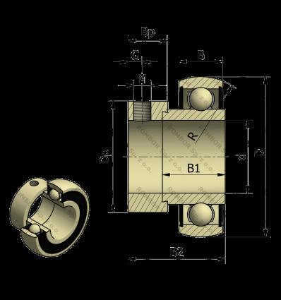 ES 211 G2 SNR