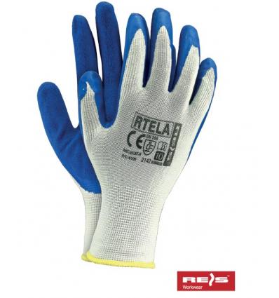 Rękawice robocze 7