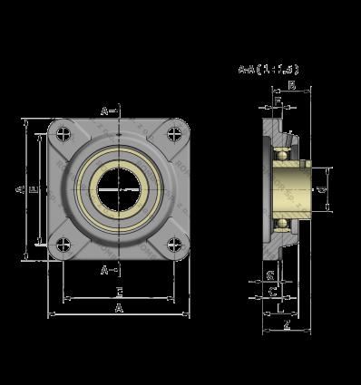 UCF 206 KG