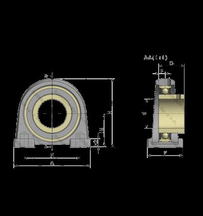 UCPA 205 KG